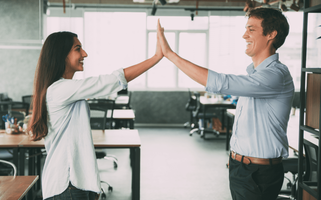 How to Foster Gratitude in Your Corporate Culture