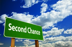 Second Chance Image