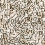 newsprint-letters_37084