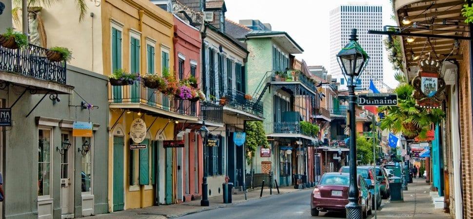 Entrepreneurs power New Orleans restoration