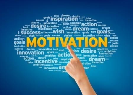 employee engagement through motivation