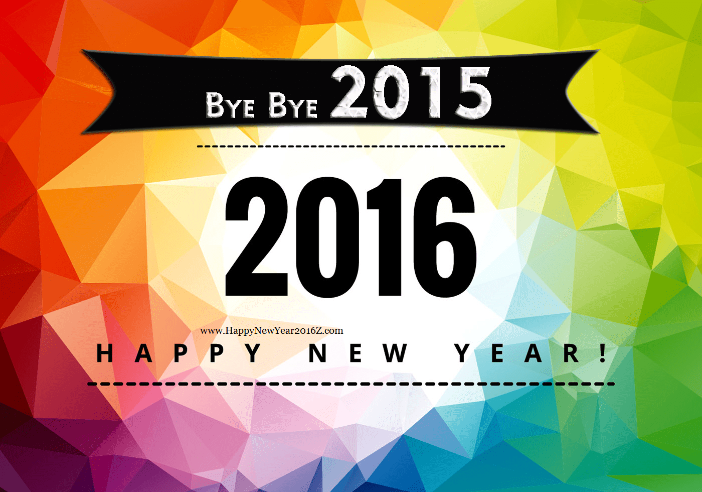 Welcome to 2016!–the weekend roundup