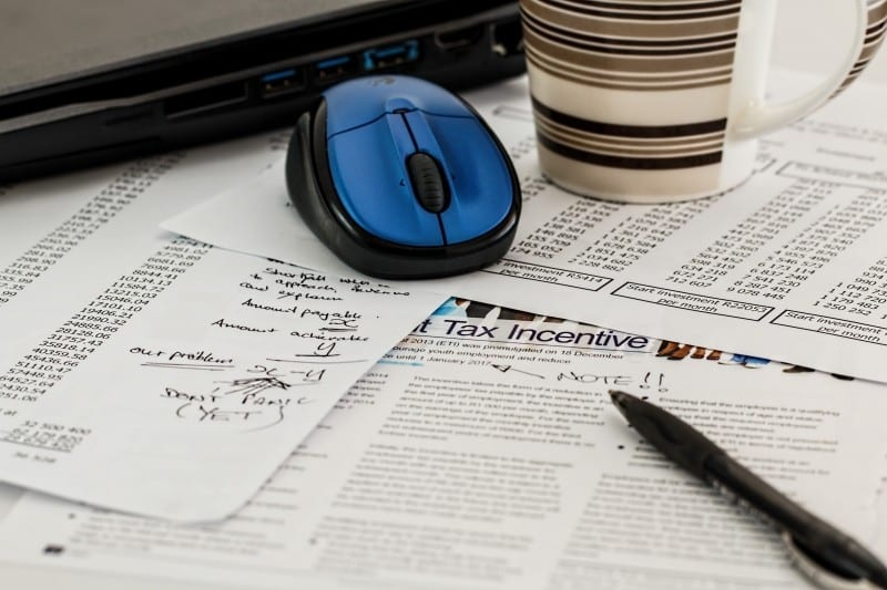 Taxes NOT due this week: The Weekend Roundup