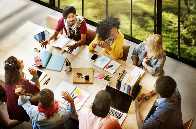 How-to Handle Employee Diversity in the Workplace - KRESS