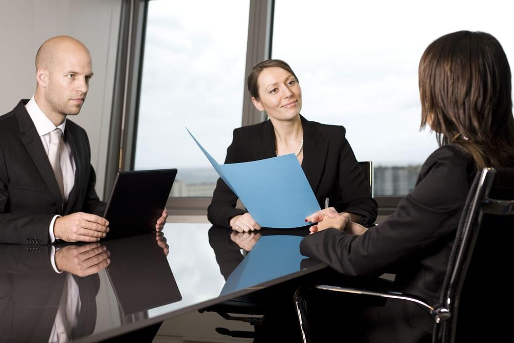 Behavioral Interviews: The P.A.R. Technique