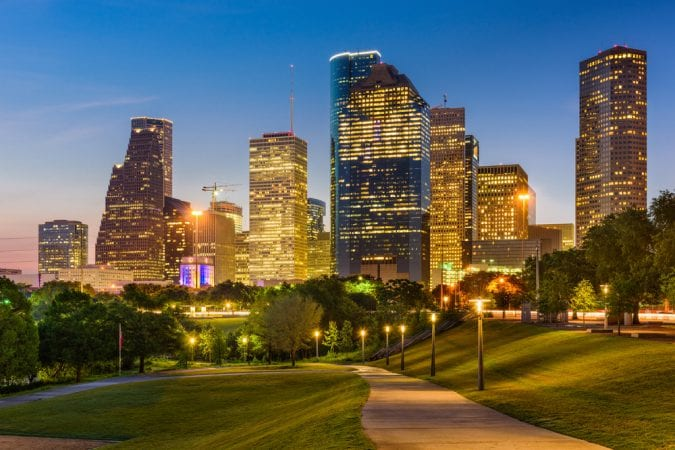 Houston's 10 Biggest Employers: A Weekend Roundup