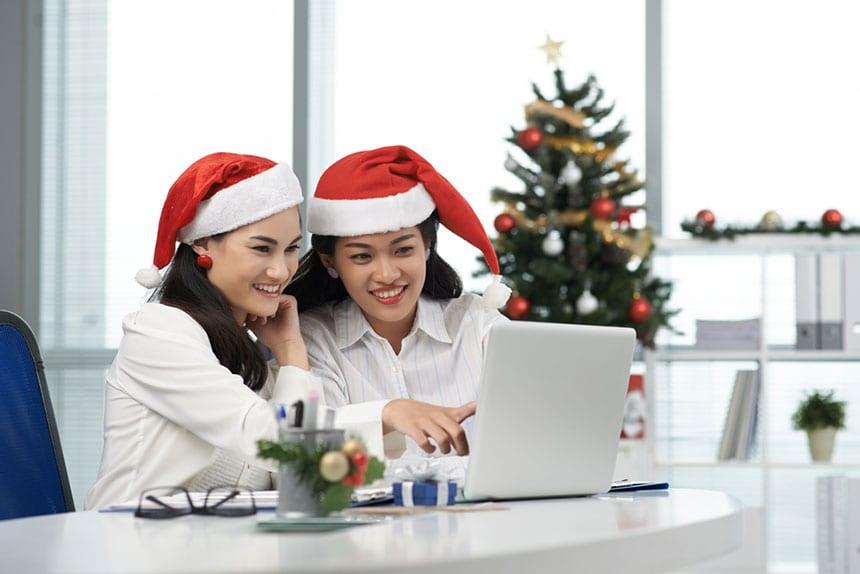 Team-Building Ideas for the Holidays