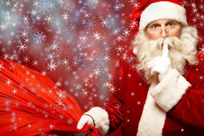Win Secret Santa: Gift Ideas for the Whole Office!