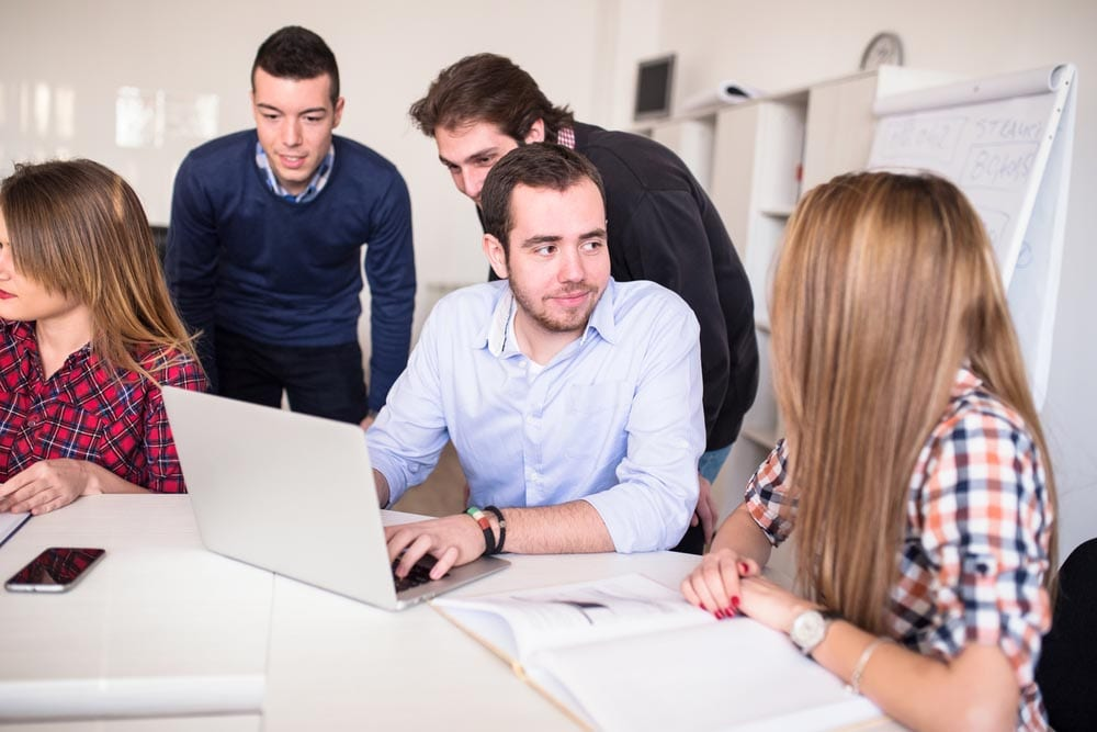 5 Common Misconceptions About Millennial Employees
