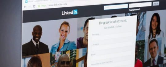 Stop Making These 5 LinkedIn Mistakes