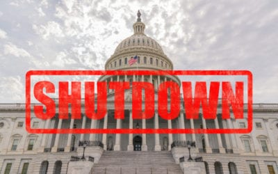 E-Verify Temporarily Unavailable Due to Government Shutdown