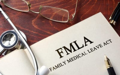 Weekend Roundup: FMLA Liability, No-Poach Agreements, and Handling Harassment