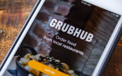 Weekend Roundup: Employer Discrimination Over Marijuana and GrubHub Drivers
