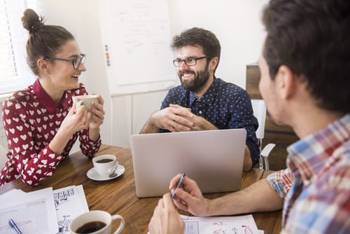 4 Ways to Boost Employee Engagement and Teamwork