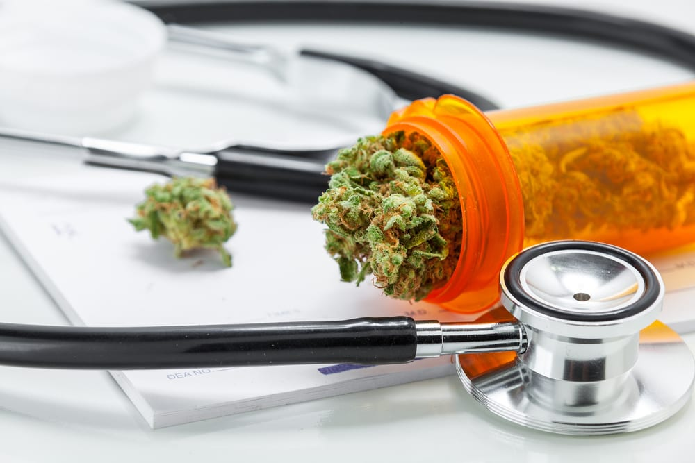 Weekend Roundup: A New Medical Marijuana State, Equal Pay Legislation, and More