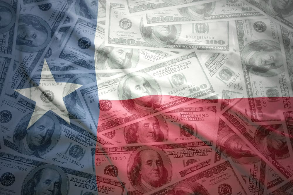 Weekend Roundup: Texas Economy Cools, Ride-share Background Check Bill, and More