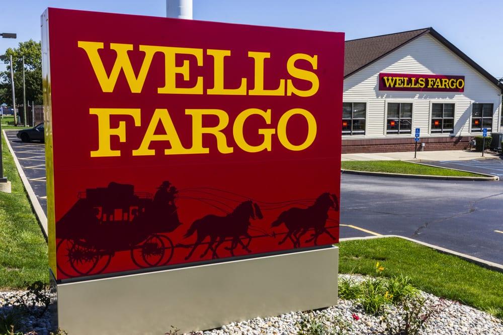 Wells Fargo background checks