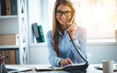 6 Tips for Better Phone Interviews