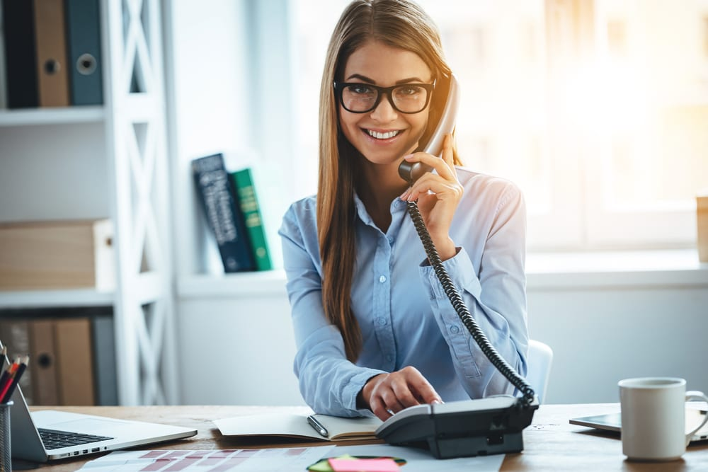 6 Tips for Better Phone Interviews
