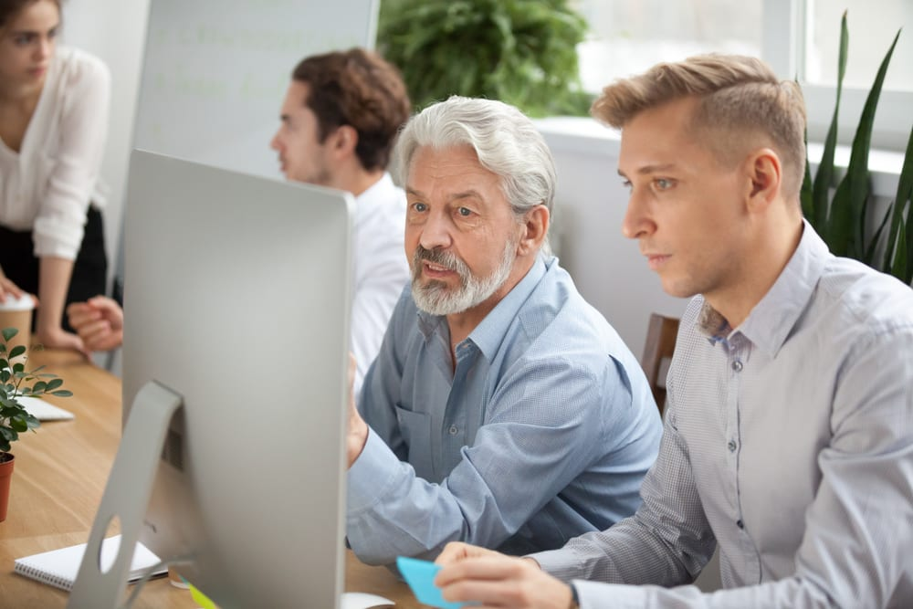 Older Employees are Essential to Company Diversity and Success
