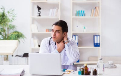 Substance Abuse Awareness in the Healthcare Industry
