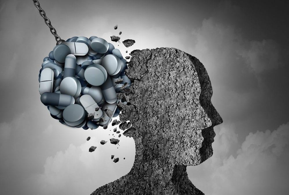 Opioids Hurt Employers in 2018