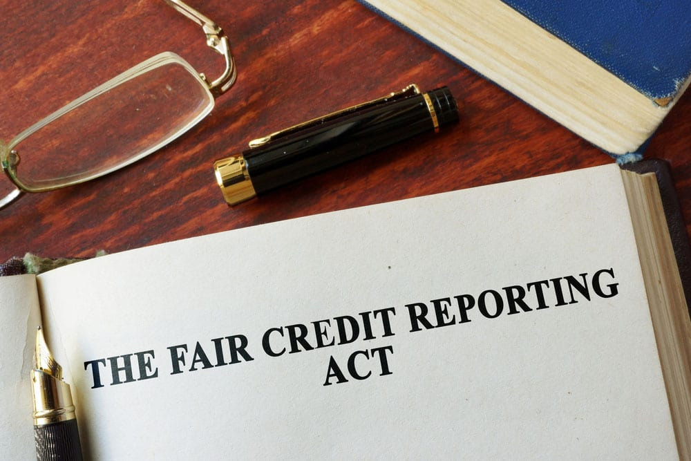 Rescreening Rights and the Fair Credit Reporting Act