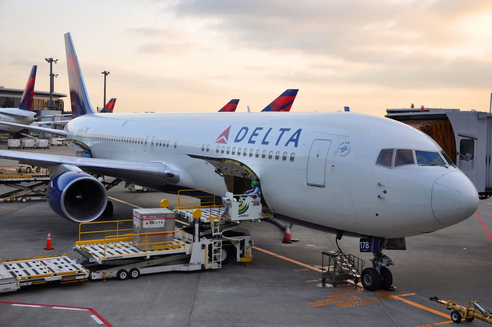 Weekend Roundup: Delta's $2.3 Million FCRA Settlement, Ban-the-Box in 2019, and More