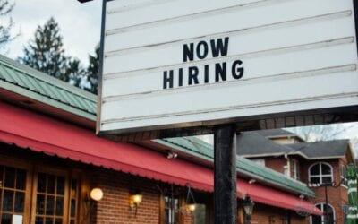 Weekend Roundup: Job Openings Hit Record High