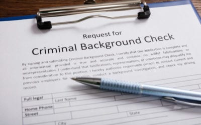 Weekend Roundup: Background Check Disclosures, EEOC Complaints, and More