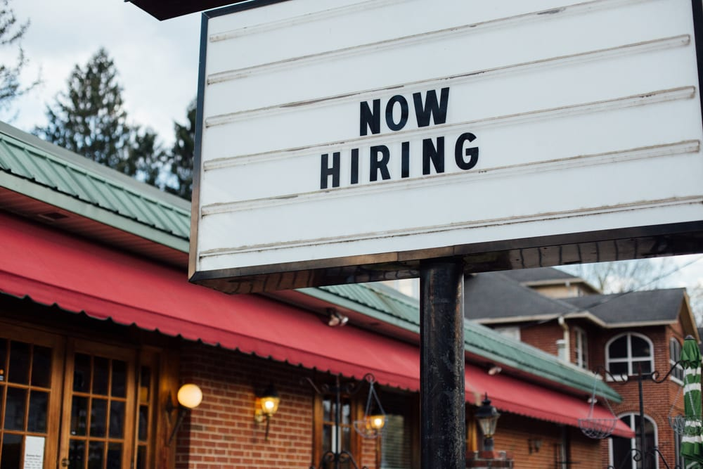 Weekend Roundup: Job Openings Hit Record High