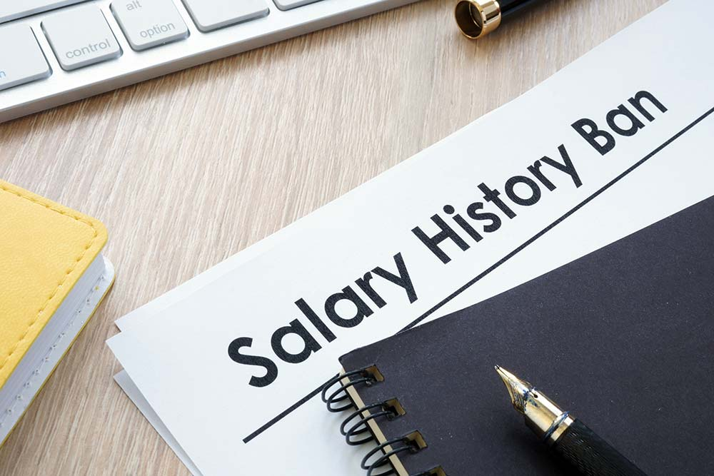 Why Do Cities Keep Passing Salary History Bans?