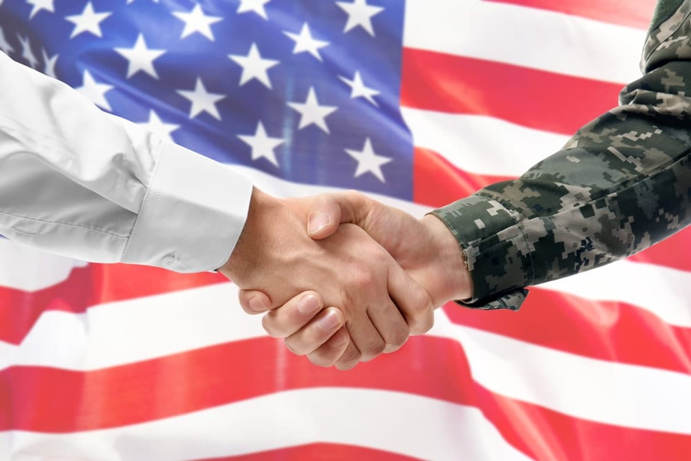 Weekend Roundup: Hiring Veterans, Safety Incentives, and a Harassment Lawsuit