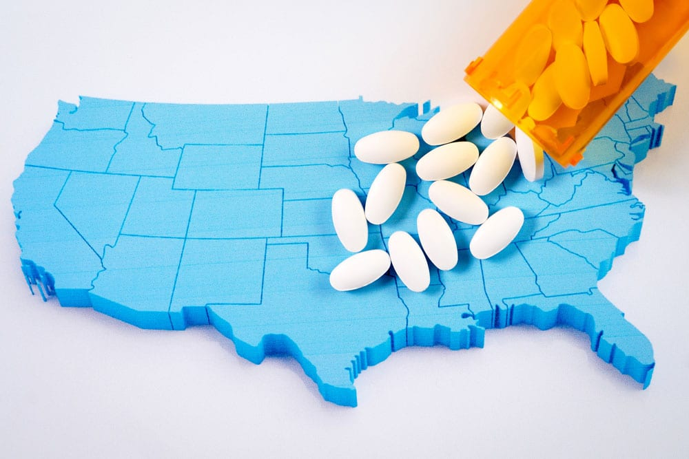 These Industries are Most at Risk from Opioid Abuse