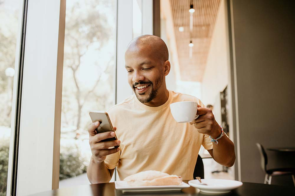 Weekend Roundup: 'Just Text Me', Ban the Box–Does it Work?, Tips for HR