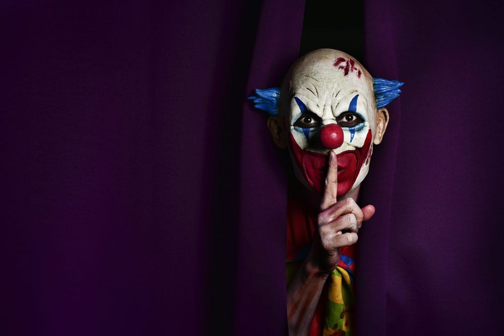 Clowns Are Scary, But Being Charged by The EEOC Is Scarier