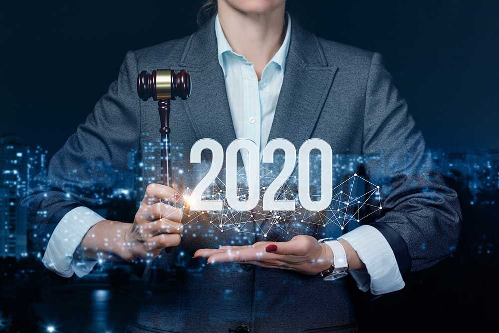 Employment Resolutions You Should be Making in 2020