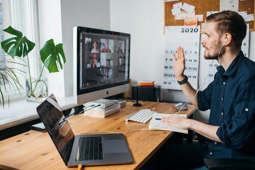 Weekend Roundup: Employee Monitoring, Talent Management, EEOC Online Filing