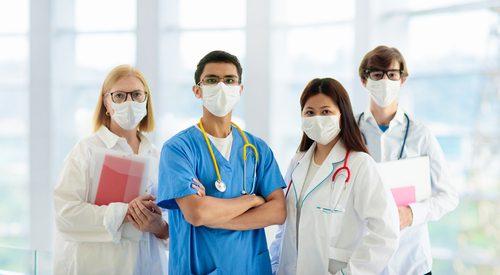 Raise The Bar When Recruiting Healthcare Employees