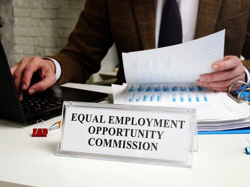 Weekend Roundup: EEOC Lawsuit, New Administration May Impact HR, Remote Work