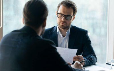 What Do Job Applicants Lie About on Their Résumés?