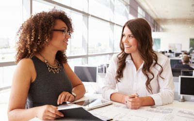 Importance of Workplace Neurodiversity, Women Leaving The Workplace Have Taken a Hit, and Three Keys to Success For New DE&I Leaders